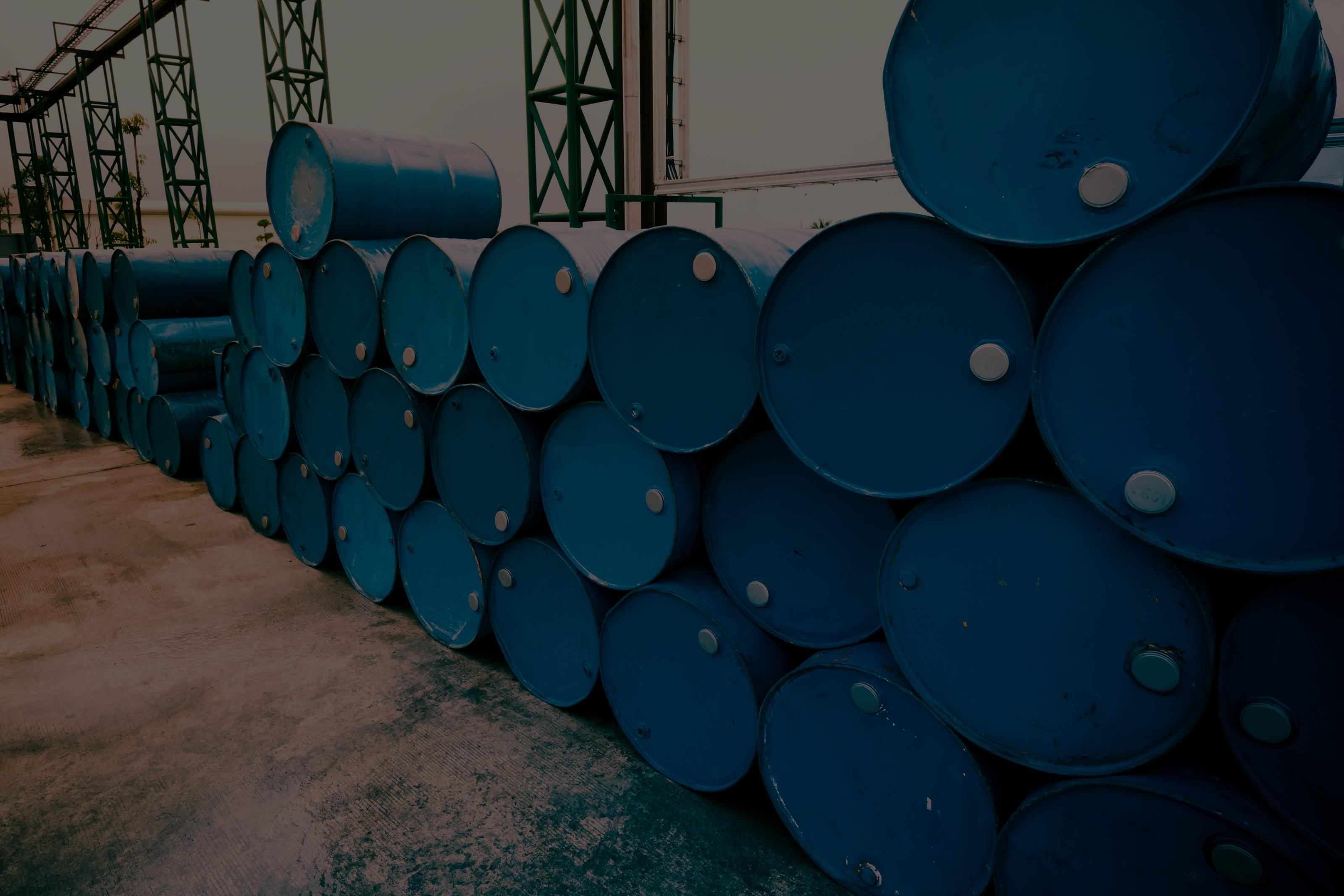 Asian Steel Traders Oils And Barrells Scrap Seller Oils