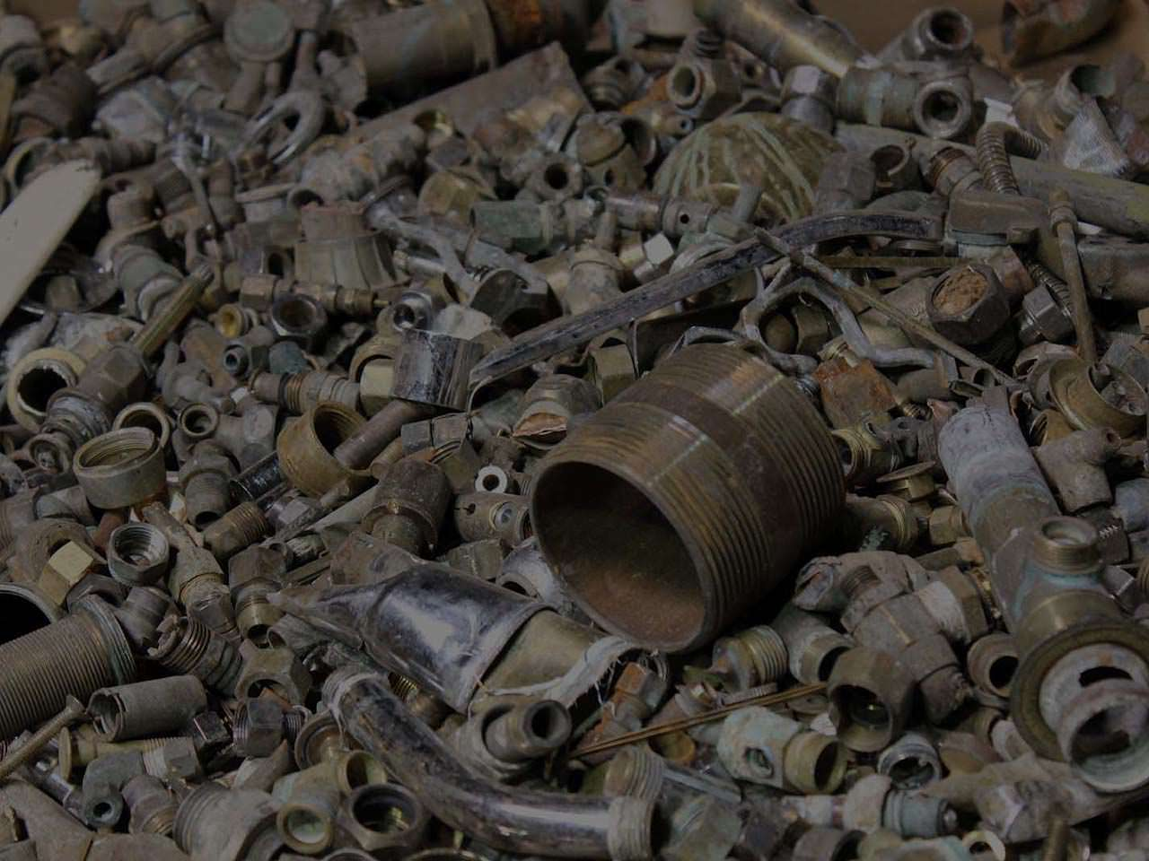 Nickel Scrap Seller