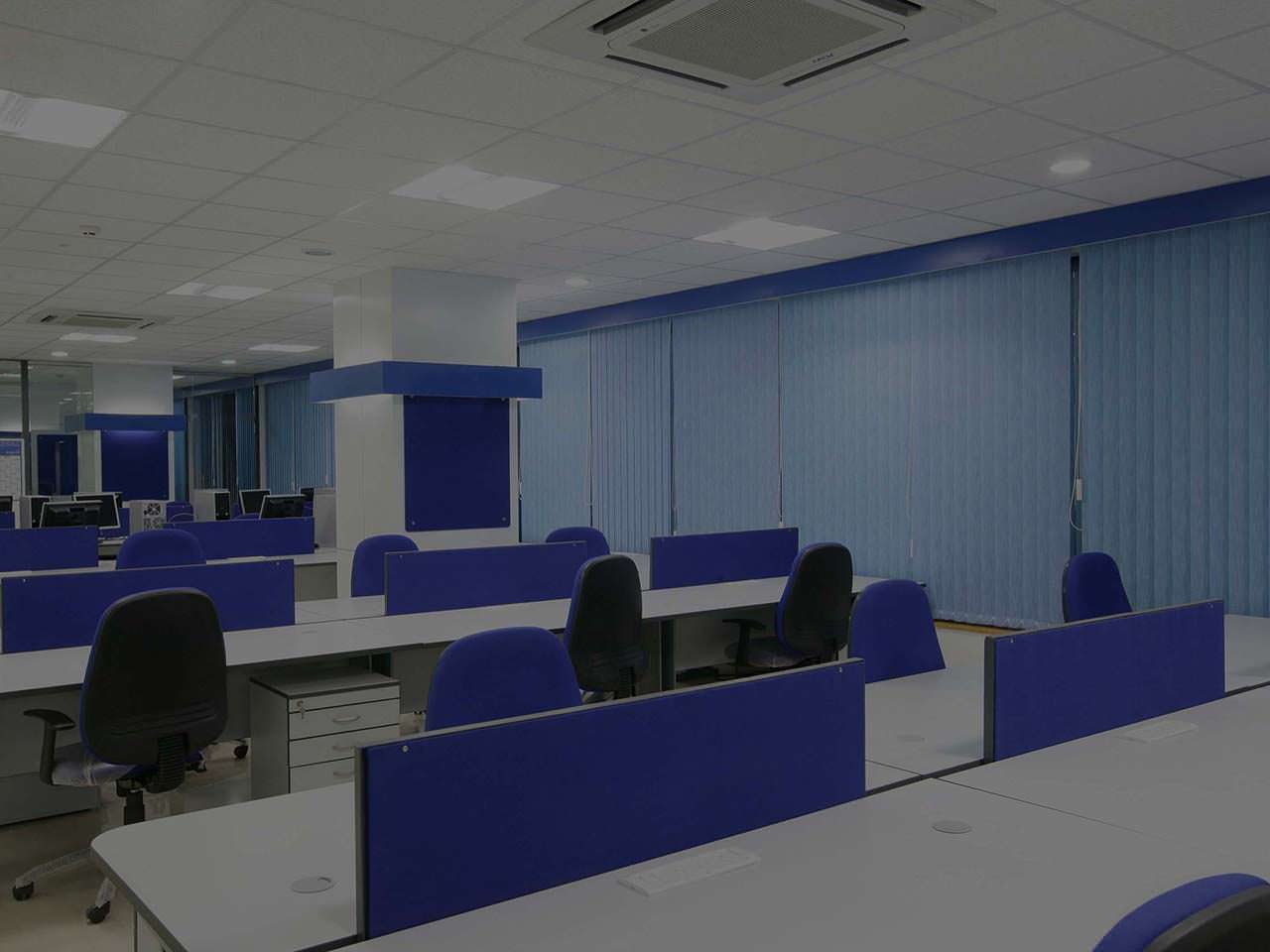 Asian Steel Traders Office Furnitures Buyer Office