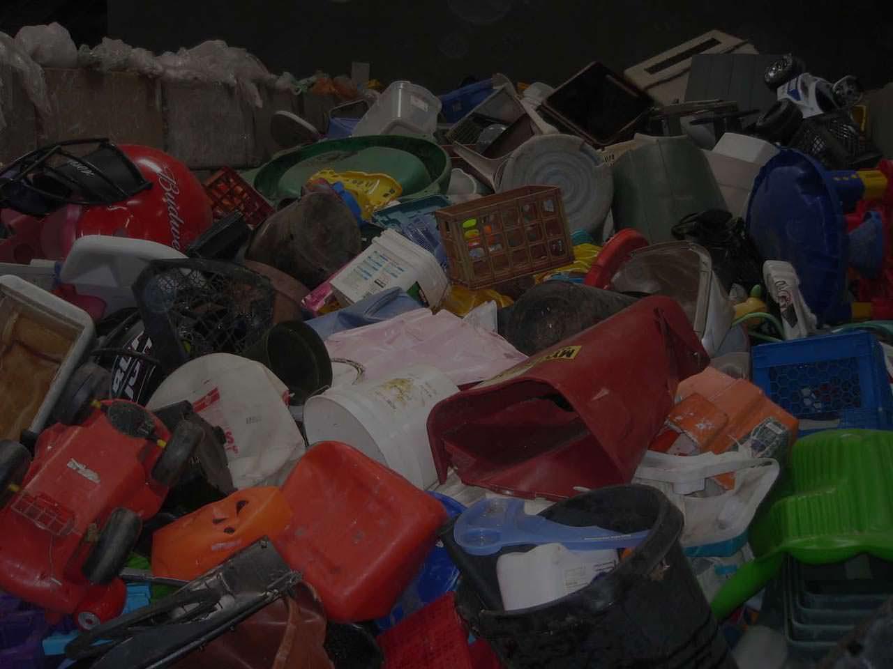 Asian Steel Traders Plastic Scrap Seller, Plastic Scrap