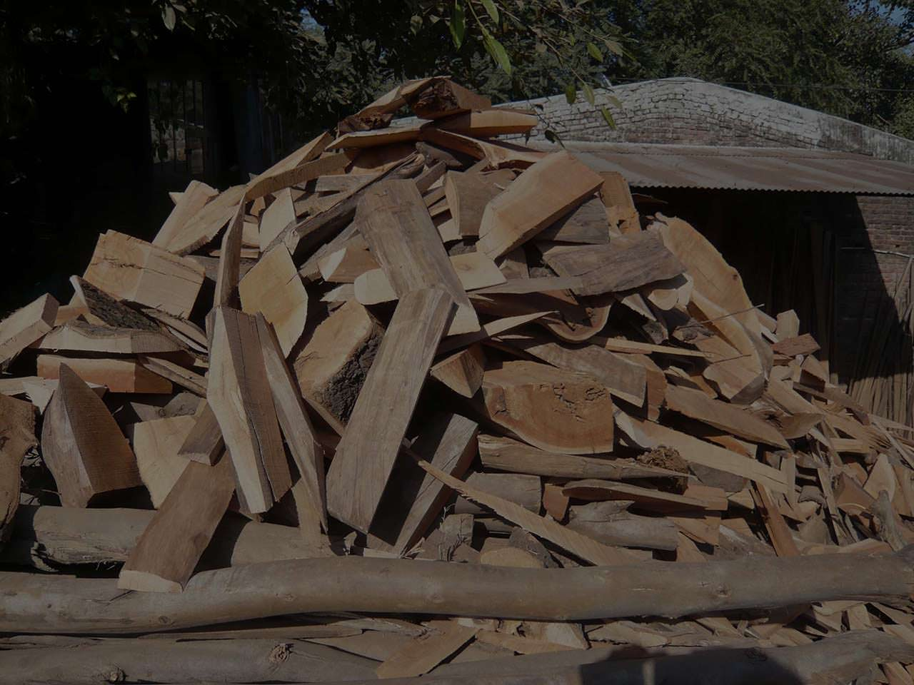 Asian Steel Traders Wooden Scrap Buyer Wooden Scrap Buyer