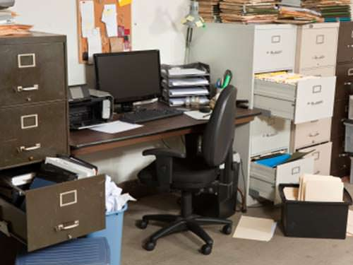Office Furnitures Buyer