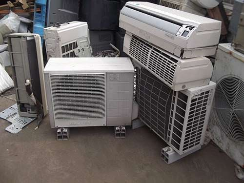 Old Air Condition Buyer